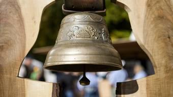 Die Kuhglocken im bayerischen Holzkirchen dürfen laut Gerichtsbeschluss weiter läuten. (Symbolbild)