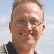 Adrian Vogt