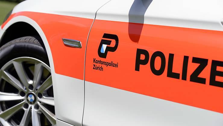 In Zeiten der Corona-Krise setzt der Kanton Zürich ab sofort auch auf Polizeigewalt. (Symbolbild)