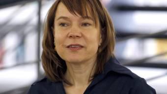 Jurymitglied Madeleine Schuppli, Direktorin des Aargauer Kunsthauses (Archiv)