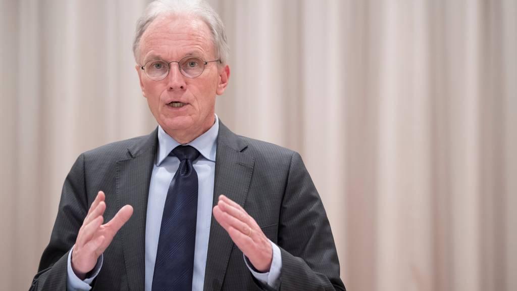 Gewerbeverband verabschiedet Vorschlag für Exit-Strategie
