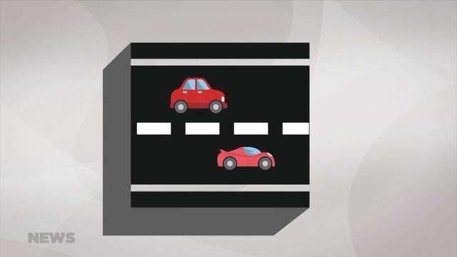 Ständerat sagt JA zu Rechtsvorbeifahren auf der Autobahn