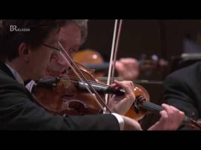 """Richard Wagner - Tannhäuser """"Einzug der Gäste"""" (Mariss Jansons)"""