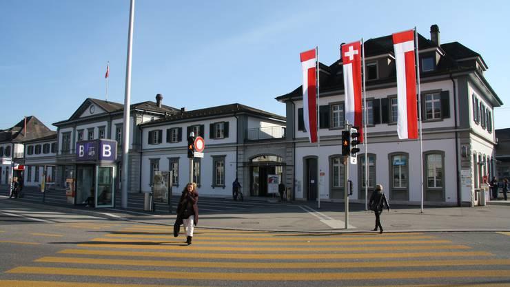 So besehen ist der Hauptbahnhof ein ruhiges Pflaster.
