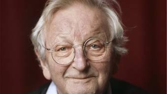 Am Dienstag wird der Solothurner Schriftsteller 80-jährig.