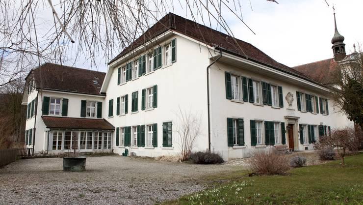 Das Altersheim St. Katharinen hat eine neue Leitung.