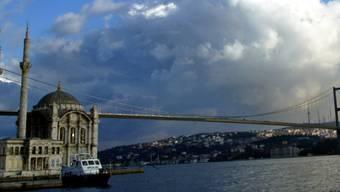 Die Religionsfreiheit hat in der Türkei gemäss Bischofskonferenz in den vergangenen Jahren Fortschritte gemacht.