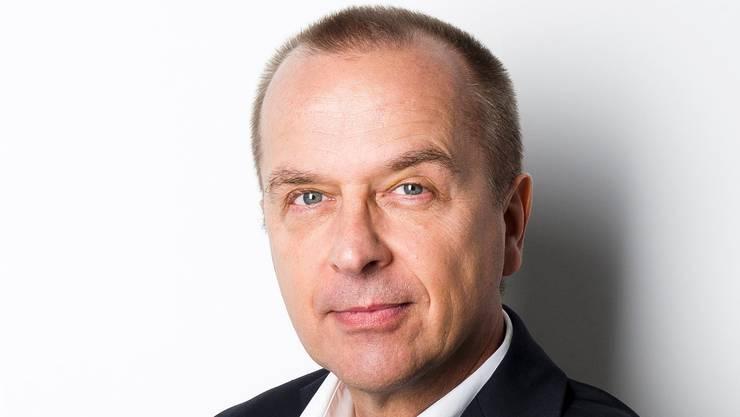 Martin Schorno