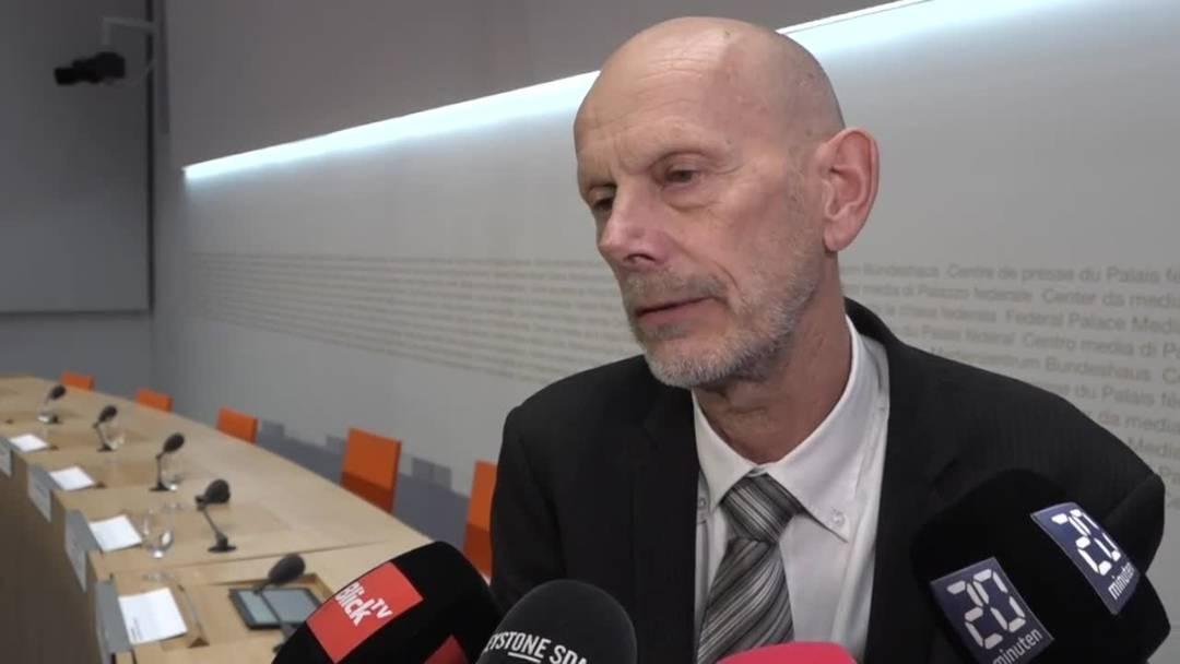 """Daniel Koch (BAG): """"Schulschliessungen drängen sich in der Schweiz nicht auf"""""""