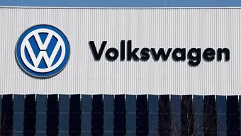 Volkswagen sieht Anzeichen für eine Erholung auf dem chinesischen Automarkt. (Archiv)