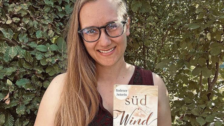 Corina Burkhardt: «Südwind ist komplexer als meine bisherigen Geschichten.»