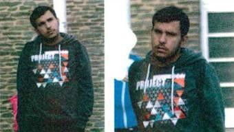 Tatverdächtiger Jaber Albakr.