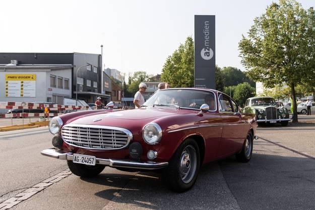 Karosserieform: Coupé Baujahr: 1967 Hubraum: 1800 cm³ Zylinder: 4 Höchstgeschwindigkeit: 180 km/h Leistung: 115 PS Gewicht: 1150 kg Besonderheiten: Noch immer in erster Hand