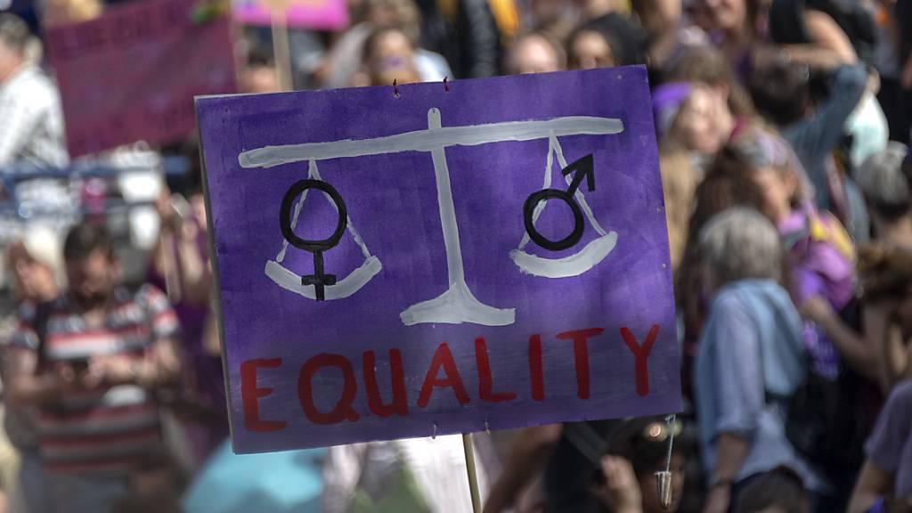 Kantonsparlament will keine Behörde für die Chancengleichheit