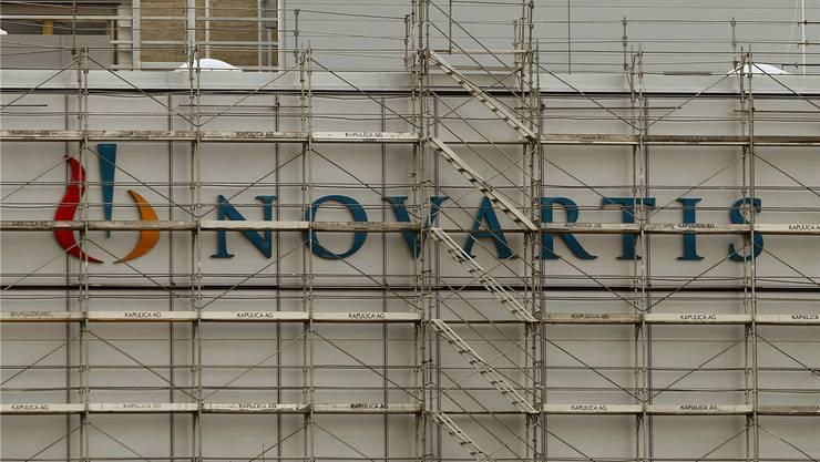 Harter Schlag für den Industriestandort Schweiz: Massenentlassung bei Novartis. Arnd Wiegmann/Reuters