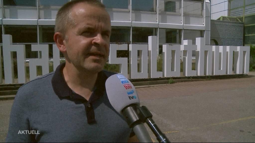 Corona-Zwischenbilanz: Kanton Solothurn ist zufrieden, Veranstalter sind wütend