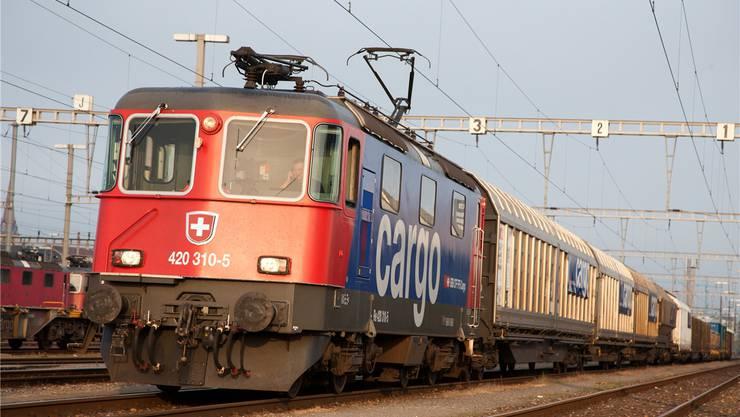 Ja zum Doppelspurausbau der Eisenbahn im Laufental.