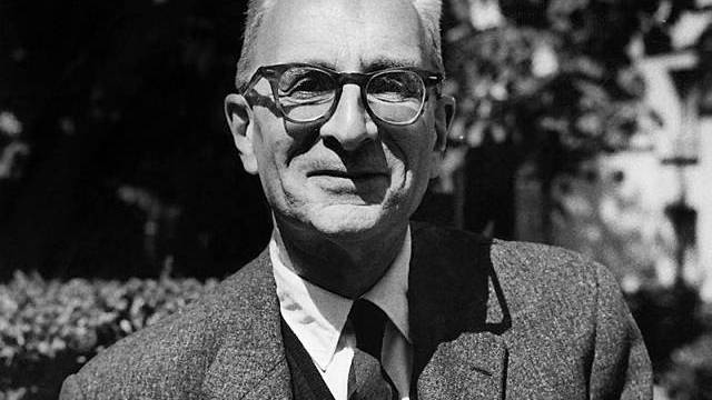 Claude Lévi-Strauss (Archiv)