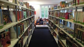 Geht es nach dem Bundesrat, sollen Bibliotheken für die Ausleihe von Bücher küntig Tantiemen an die Urheber zahlen.