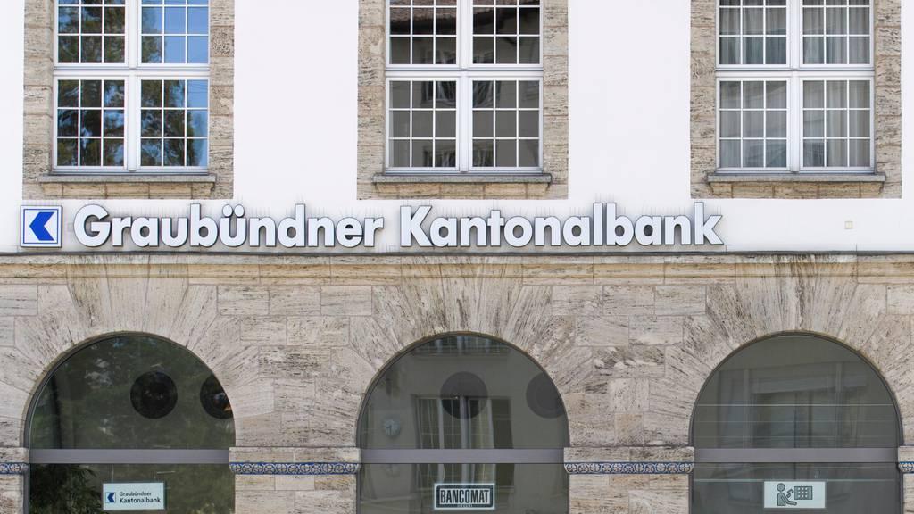 Graubündner Kantonalbank übertrifft 2020 eigene Erwartungen