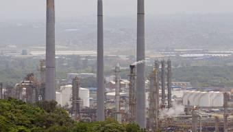 Der Weltklimarat ruft zur Reduktion der Treibhausgasemissionen auf (Archiv)
