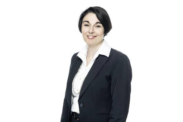 Assunta Seiler-Cuccu, 1508 Stimmen, Finanzexpertin
