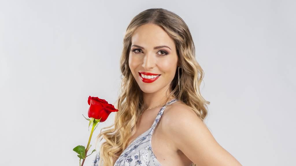 Dina Rossi ist die neue Schweizer Bachelorette
