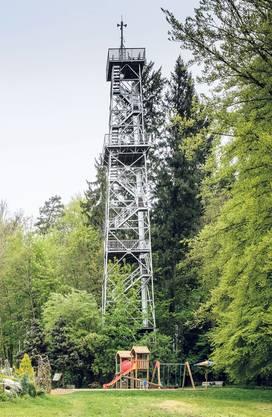 Maiengrünturm