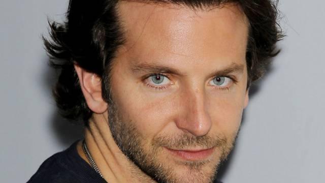"""Kochen ist für ihn """"wie eine Therapie"""": Bradley Cooper (Archiv)"""
