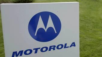 Motorola-Logo (Symbolbild)