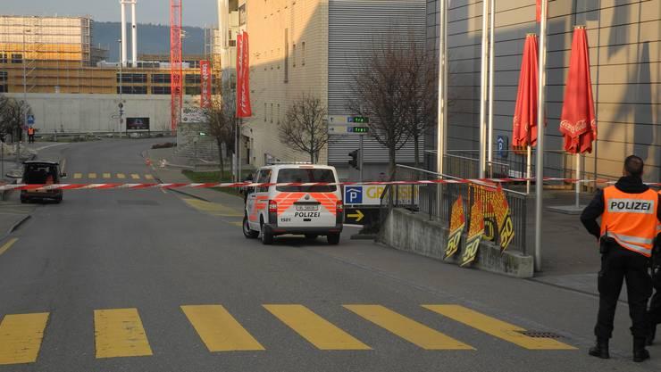 Angestellte Erfand Bombendrohung Um Diebstahl Zu Vertuschen Nun