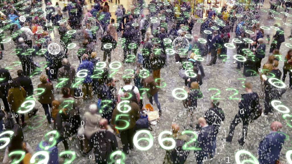 Wie Algorithmen unser Leben prägen