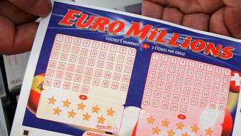 Deutschschweizer Glückspilz gewinnt 1,5 Millionen bei Euro Millions