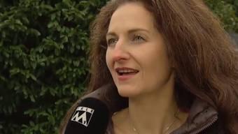 «Ich bin entsetzt»: Nancy Holten im Interview nach dem Ja zum nächtlichen Kirchenglockengeläut.