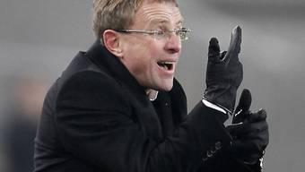 Ralf Rangnick verlässt nach viereinhalb Jahren Hoffenheim