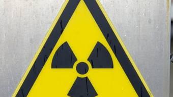 Aushubmaterial einer nahe der Emme liegenden Deponie war radioaktiv verseucht