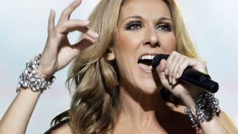 Nervte, ohne es zu wissen: Celine Dion (Archiv)