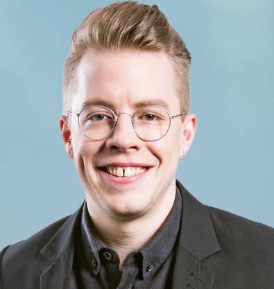 Dass es auch in Aargauer Institutionen Medikamentenversuche gab, hat SP-Grossrat Florian Vock vermutet.