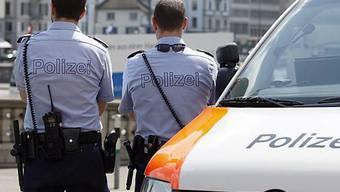 Zürichs Stadtpolizisten beenden ihren Bussenstreik vorderhand