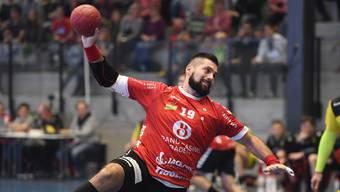 Der TV Endingen startet gegen RTV 1879 Basel in die Saison.
