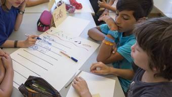 Die Schulen Hirschthal, Reinach und Rupperswil teilen ihre Lektionen neu selbst ein.