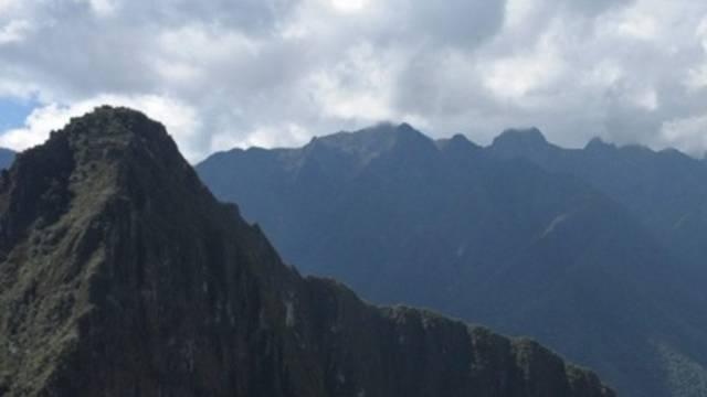 Peru ist von einem schweren Erdbeben erschüttert worden (Archiv)