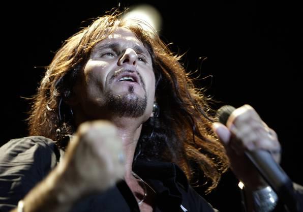 Das Konzert stieg an einem Freitag, dem 27. Juni 2008.