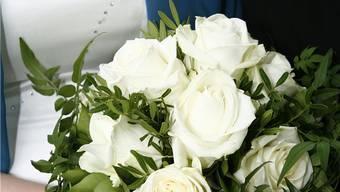 Von Blumen über Mode, von Schmuck über Frisuren bis zu Dekorationen: An der Hochzeitsmesse wird es viel zu sehen geben.