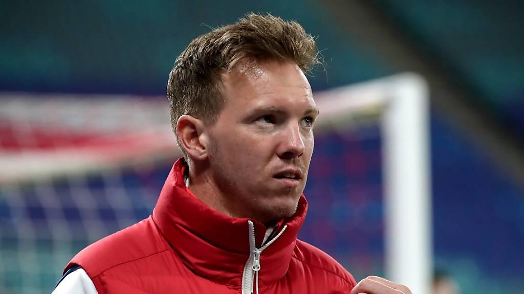 Bremen will Sieglos-Serie gegen Bayern beenden