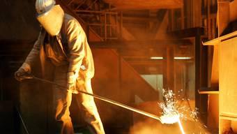 Die EU hat mit Schutzzöllen auf Stahlprodukte auf die Protektionsmassnahmen von Donald Trump reagiert.