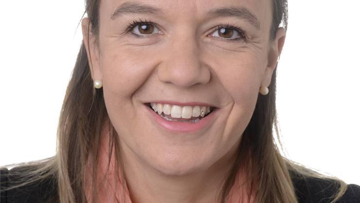 Nadine Hagenstein (GLP) holte in Killwangen und in Bergdietikon am meisten Stimmen aller Kandidierenden.
