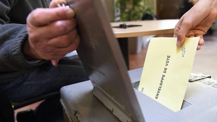 Über Staatsverträge mit Verfassungsrang soll immer abgestimmt werden. (Archivbild)