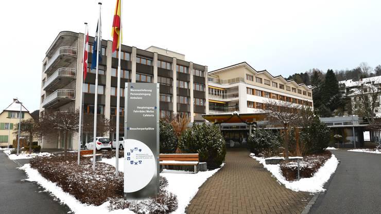 Das Regionale Alterszentrum Schöftland wurde von Hackern attackiert.