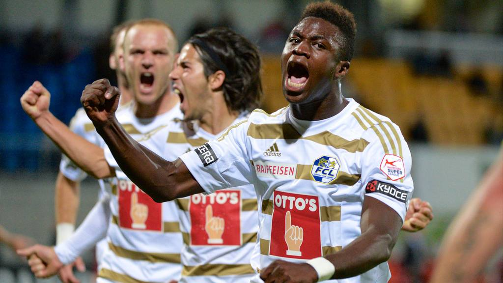 FC Luzern holt in Vaduz einen Punkt